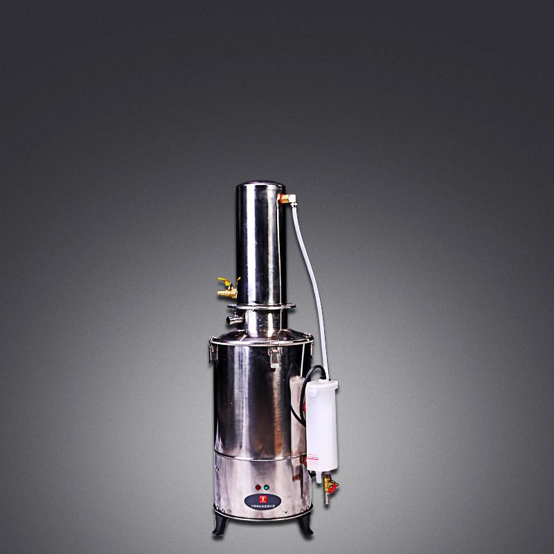 蒸馏水器(TT、DZ)10升