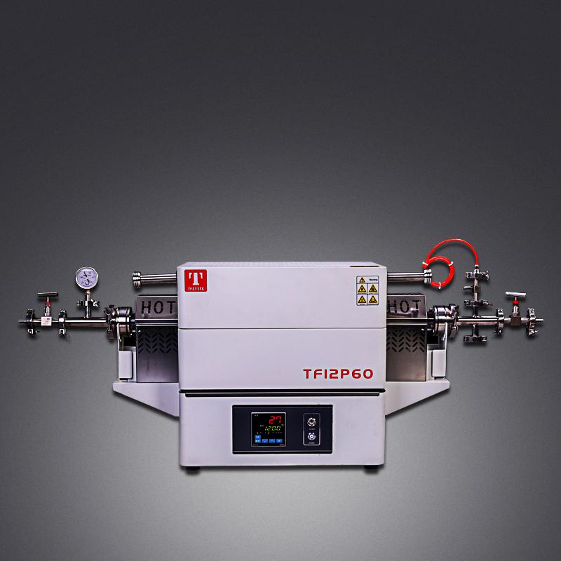 1200°开启式真空/气氛管式炉(TF)万博体育matext手机