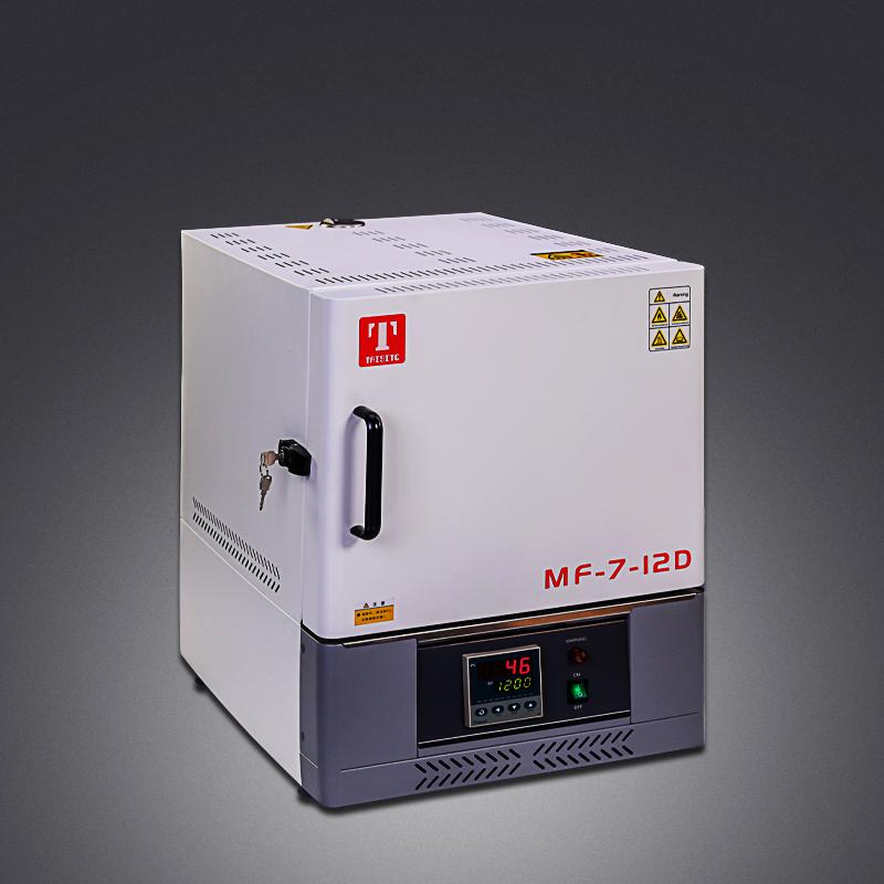 陶瓷纤维马弗炉(MF1200℃)万博体育matext手机