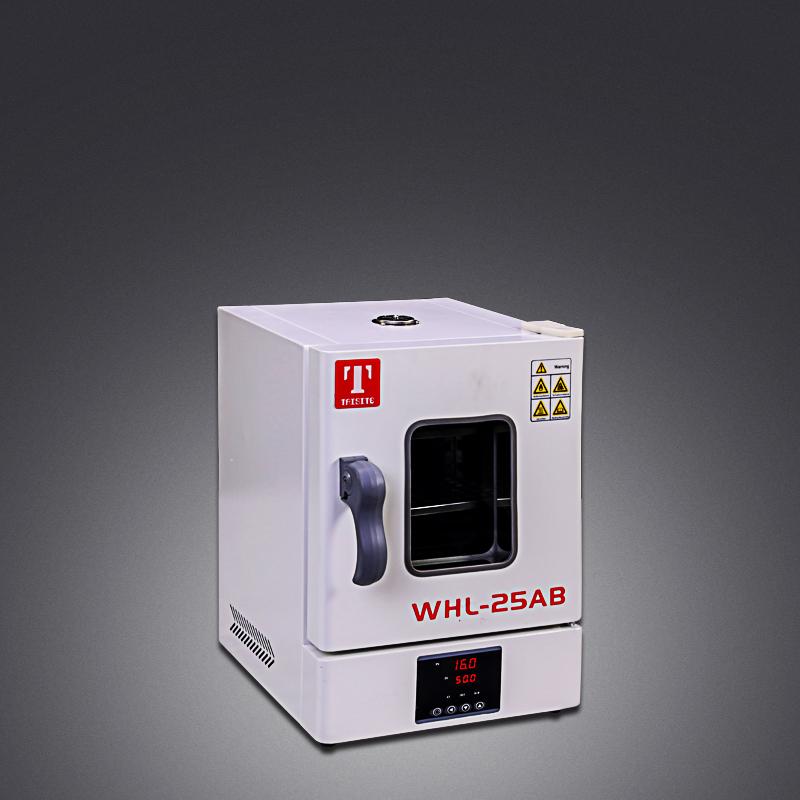 台式电热恒温干燥箱(WHL)万博体育matext手机