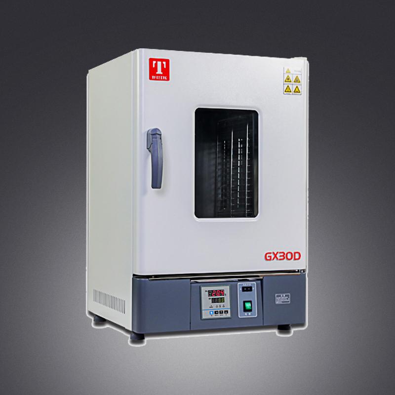 热空气消毒箱(GX)万博体育matext手机升级款