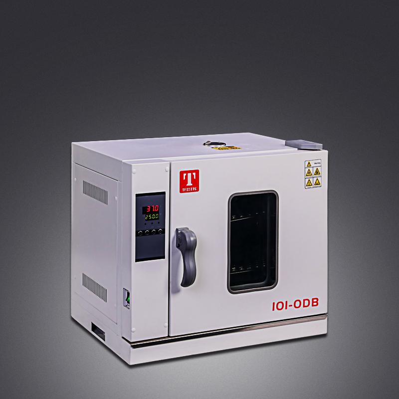 电热鼓风干燥箱(101)万博体育matext手机升级款