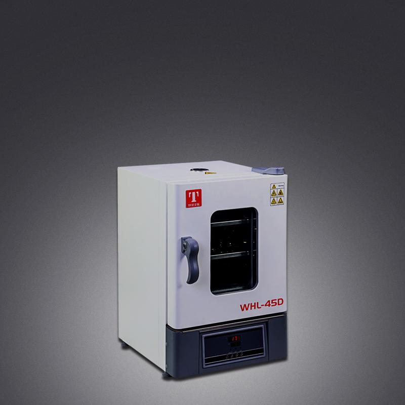 电热恒温干燥箱(WHL)万博体育matext手机升级款