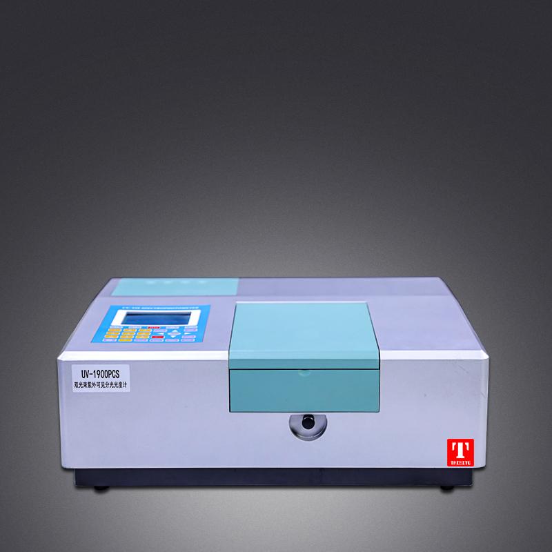 双光束紫外可见分光光度计万博体育matext手机UV1902CS