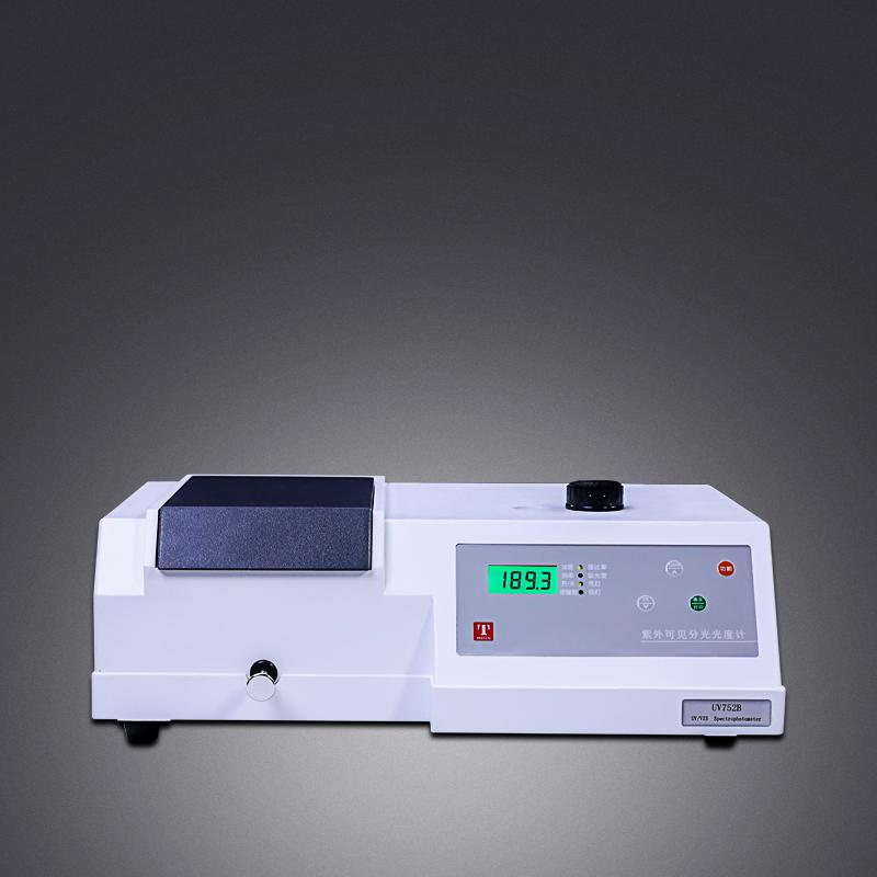紫外可见分光光度计(75手动)万博体育matext手机